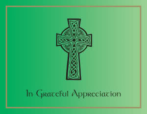 Acknowledgement-Card-AC8-celtic-cross-1