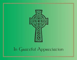 Acknowledgement-Card-AC8-celtic-cross-1