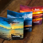 Scenic card MP39, multiple options.